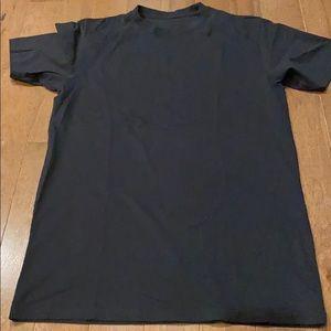 Cotton Heritage Men's Heavyweight T-shirt